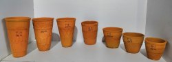 Brown Terracota Clay Products