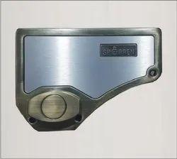 Stainless Steel Hexa Bolt Door Lock, AB