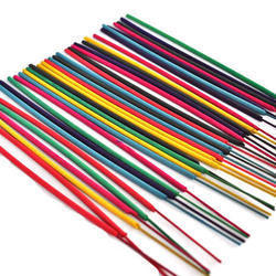 Colored Agarbatti Sticks