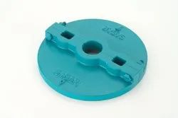 Ci Jet Pump Well Cover