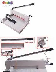 Okoboji Paper Ream Cutter 858A3