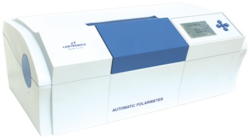 Digital Automatic Polorimeter