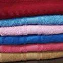 Msj Clothings Plain Cotton Bath Towel