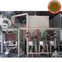 Wheat Aata Chakki Plant