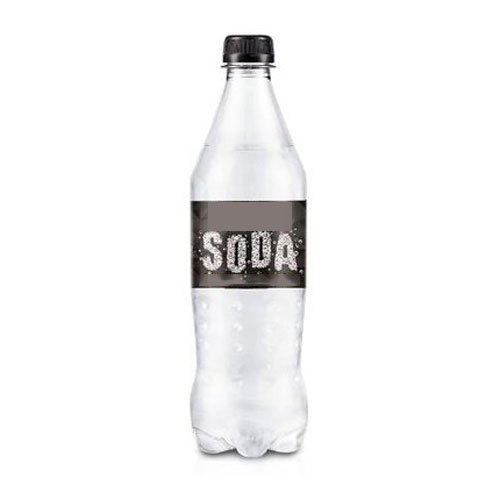 Natural 600ml Soda Water, Capacity: 600 Ml, Rs 10 /bottle Shine ...
