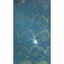 Printed Jari Fabric, Use: Garment