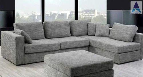 Sofa Set L Shape Sofa Set Manufacturer From Nagpur
