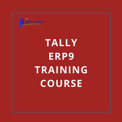 Tally ERP 9 Training Course