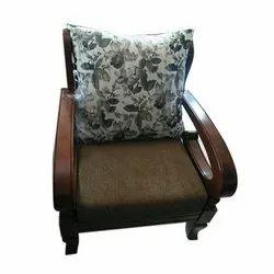 Wooden Sofa Chair