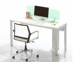 Wood Office Workstation