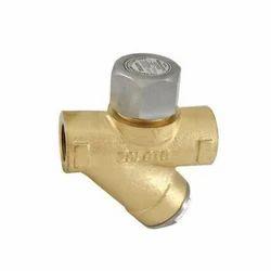 screwed bronze thermodynamic steam trap, 1055