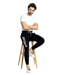 Male Casual Wear Mens Jogger Pant