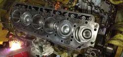 Caterpillar Diesel Engine Repair Service