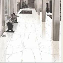 Cera Digital Floor Tiles, Thickness: 10-15 mm