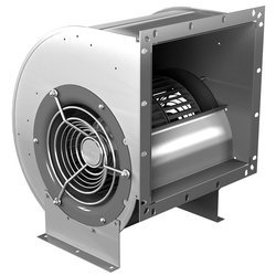 Double Impeller Fan
