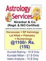 English, Hindi Inter Caste Love Marriage Astrology Services