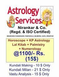 英语,印地语跨种姓爱情婚姻占星服务