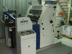 Adast Dominant 715 Offset Printing Machines