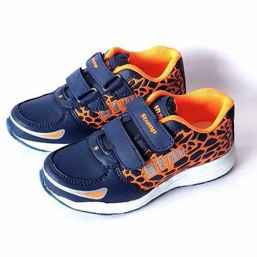 Stump Stylish Kids Sports Shoes, Rs 262