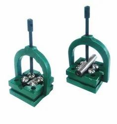 Series AA-142 'B' Ball Blocks with Clamps