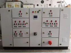 Jagrut Motor Control Panel, 415 V
