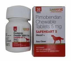 Safeheart Pimobendan 5mg