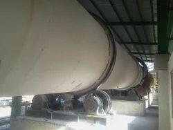 Industrial Mill Equipment