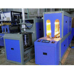 20 Liters PET Jar Blowing Machines