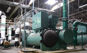 Used  Second Hand Chiller Plants