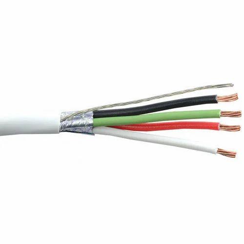 Finolex Electric Shielded Cable
