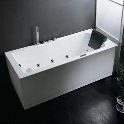 Oyster Jacuzzi Bathtub
