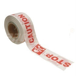 Barricated Tape Roll