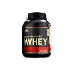 On Gold 100 % Whey Protein Powder