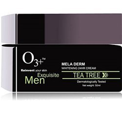O3 Tea Tree Meladerm Whitening 24 Hr Cream (50ML)