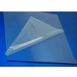 Transparent Rigid PVC Sheets (with Both Side Protective Film)