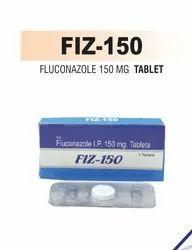 Fluconazole I.P. 500 Mg Tablets
