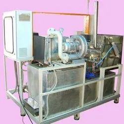 Automatic Parts Degreasing Machine