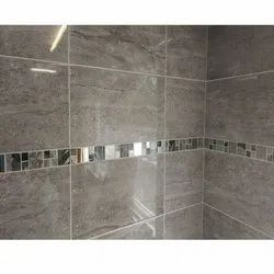 Ceramic Satin Finish Tile
