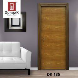 DK-135 Decorative Veneer Door