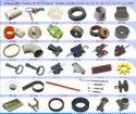 Carding Machine Spares for RIETER, TRUMAC / TRUTZSCHLER ,LR, LAKSHMI, CROSROL Carding Machines