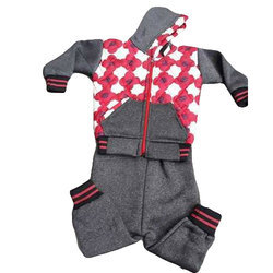 eff8a8fa72fa Get Quote. Casual Wear Kids Full Sleeve Winter Jacket Set