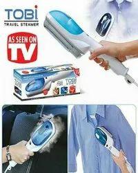 Tobi Travel Steamer & Garment Steamer