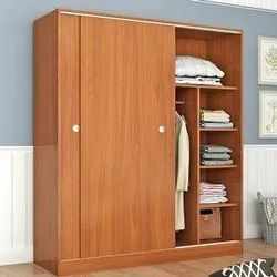 Particle Board Wardrobe