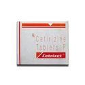 Cetrizet Tablets