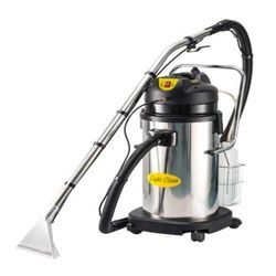 Dry Vacuum Cleaning Machines