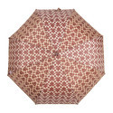 Coach Design Umbrella For Ladies