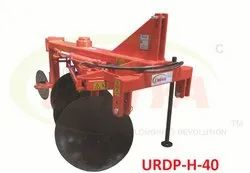 URDP H-40 Hydraulic Reversible Disc Plough
