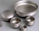 Inconel Forged Cap