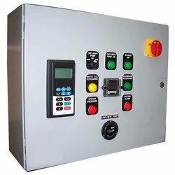 Motor Control Panel, 440 V