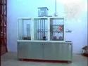 Glass Rinsing Filling Sealing Machine